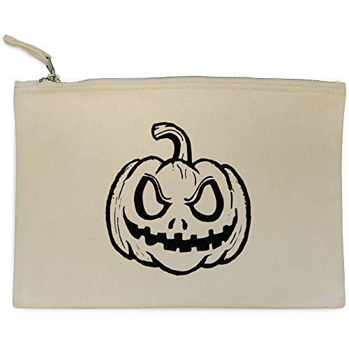 Accesorios De cl00003563 Azeeda Case Bolso Halloween' 'calabaza Embrague 5ZFqFXw