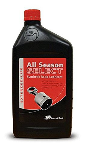 All Season Select Synthetic Lubricant (3 pack)