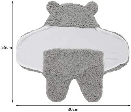 envoltura de guarder/ía para dormir ropa para ni/ños y ni/ñas Anti Kick,Saco dormir,Manta beb/és,cumplea/ños,Saco de dormir para beb/é manta de recepci/ón ultra suave y esponjosa para reci/én nacidos