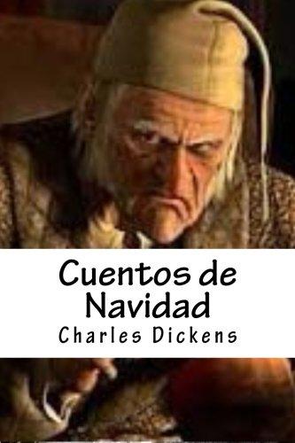 Cuentos de Navidad (Spanish Edition) [Charles Dickens] (Tapa Blanda)