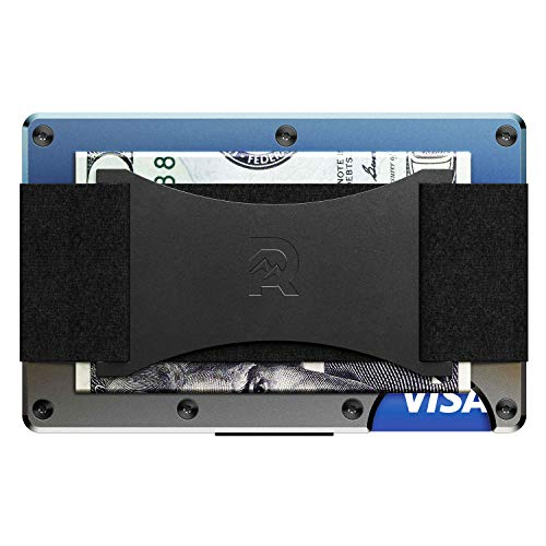 Thing need consider when find ridge wallet elastic replacement?