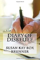 Diary of Disbelief Paperback