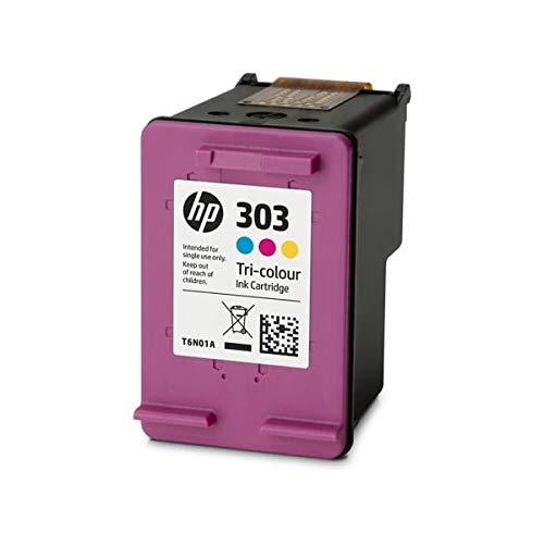 HP - Original Ink Cartridge HP T6N01AE