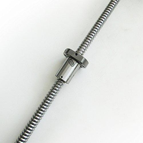 TBI MOTION 2505 C7 Ball Screw (1500mm, with SFU2505 Ball Nut,1set)