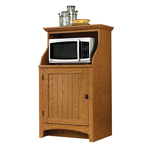 Sauder 401902 Summer Home Gourmet Stand, L: 28.27
