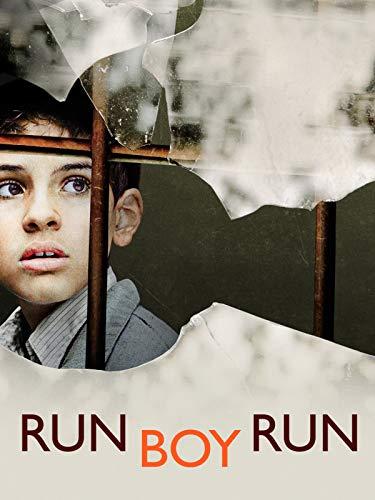 Themed Events - Run Boy
