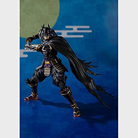 Vengadores Ninja Batman Modelo de Anime Guerra Infinita ...