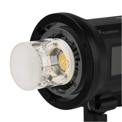 Flashpoint Flash Tube for XPLOR 400 Pro Flash Head by Flashpoint (Image #2)