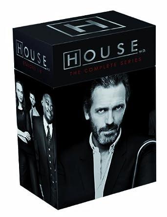 House: Pack Serie Completa [DVD]: Amazon.es: Hugh Laurie, Omar ...