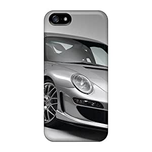New Xgcases2010 Super Strong Porsche Gemballa Gtr 650 Avalanche Cases Covers For Iphone 5/5s