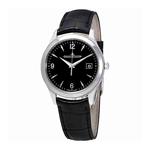 Master Control Black Dial Automatic Men's Watch - Jaeger LeCoultre Q1548471