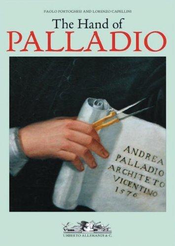 The Hand of Palladio by Lorenzo Capellini (2008-12-16)