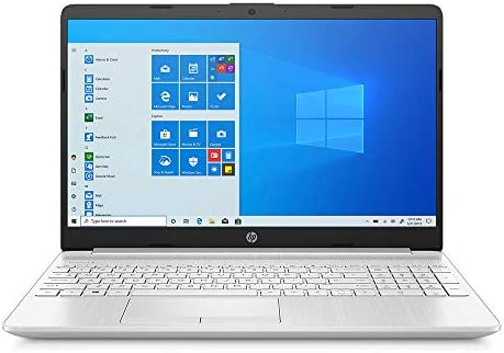 2020 HP Pavilion 15.6″ HD Touchscreen Laptop Computer, Intel Core i7-1065G7, 16GB RAM, 512GB PCIe SSD, Backlit Keyboard, HD Audio, HD Webcam, Intel Iris Plus Graphics, Win 10, Silver, 32GB USB Card 41s2bAYvfIL