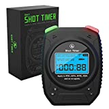SPECIAL PIE Shot Timer - 3 in 1 Shooting Timer for