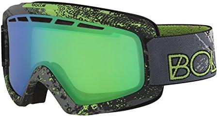Bolle Nova II Modulator Ski Goggles