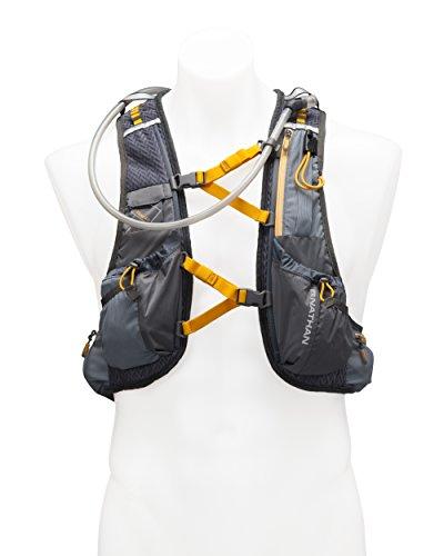 Nathan VaporAir Race Vest, Hydration Running Pack for Men
