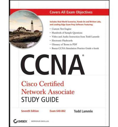 Edition 7th pdf book by ccna lammle todd