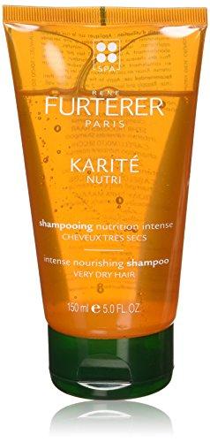 Rene Furterer KARITE NUTRI Intense Nourishing Shampoo, Very Dry Damaged Hair, Shea Oil, Shea Butter, 5 (Best Shampoos For Very Dry)