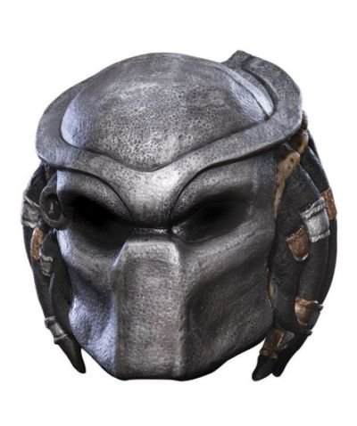 Predator Helmet Child Mask (Alien Child Mask)