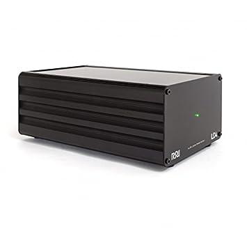 Longdog Audio 12 Amp Regulated Linear Power Supply: Amazon co uk