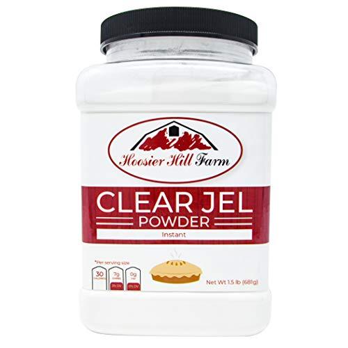 Hoosier Hill Farm Instant Clear Jel, 1.5 Lbs. ()