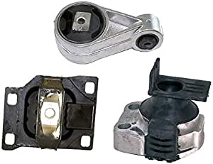 Fits 2005-2017 Ford Mustang Engine Mount Anchor 47242KC 2006 2007 2008 2009 2010