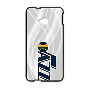 Cool-Benz UTAH JAZZ nba basketball Phone case for Htc one M7