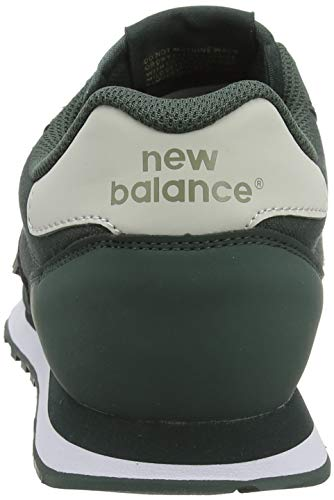 Balance faded Sneaker 500 Cfm New Rosin Grün Herren trench moonbeam dFp7xqw