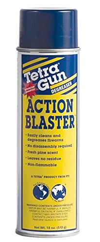 TETRA 007i Action Blaster