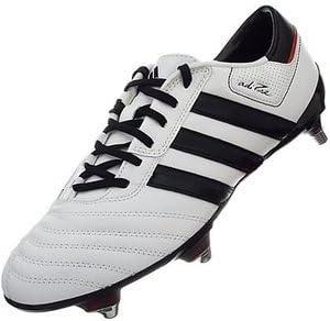 herir Cementerio Nublado  adidas Adipure III XTRX SG Mens Botas de fútbol tamaño UK 7: Amazon.es:  Deportes y aire libre