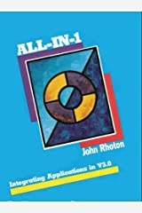 ALL-IN-1: Integrating Applications in V3.0 Paperback