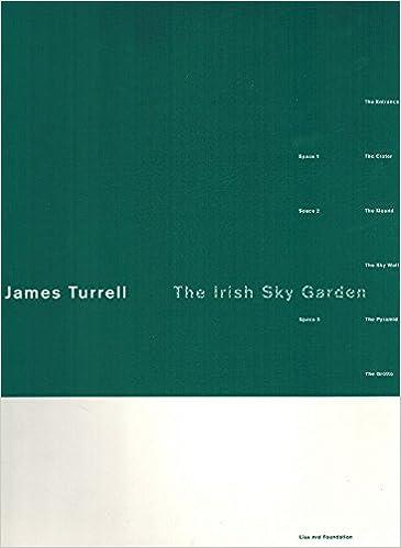james turrell the irish sky garden