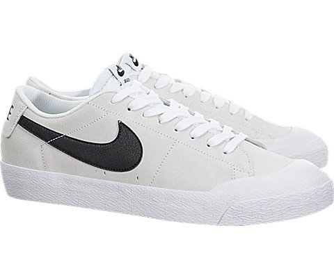 pared éxito negocio  NIKE SB Blazer Zoom Low XT Mens Skateboarding-Shoes 864348-101_10.5 - Summit  White/Black/White- Buy Online in Albania at albania.desertcart.com.  ProductId : 37972130.