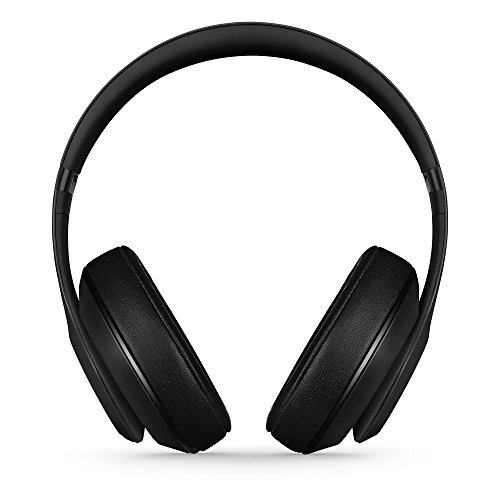 Beats by Dr. Dre MHAJ2AM/A Studio Wireless Over the Ear Headphone Matte Black