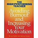The High Performing Teacher, Lee Canter, 0939007827