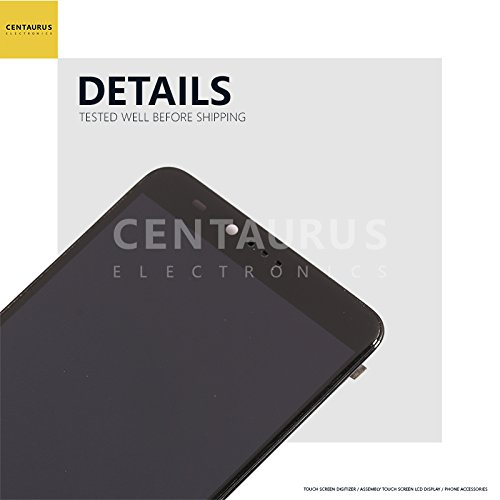 Assembly-For-ZTE-ZMax-Pro-Z981-60-LCD-Display-Touch-Screen-Digitizer-Panel-Full-Replacement-Part