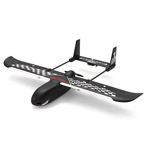 SONIC MODELL SonicModell Skyhunter Racing EPP 787mm Wingspan FPV Racer RC Airplane - Kit Version FPV Drone Racing