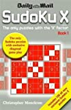 Sudoku X Book 1 : The Only Puzzle with the  X  Factor(Paperback) - 2005 Edition