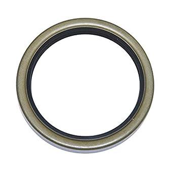 //Carbon Steel Oil Seal TCN1 Type TCM 25X45X11TCN1-BX NBR Buna Rubber 0.984 x 1.772 x 0.433