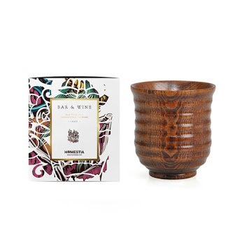 [1pc Cup 78cm Nature Wood Tumblers Beer Cups Jujube Wood Tea Mugs Wooden Shot Eco-friendly Glass Waterproof Beer] (Comic Con Costumes For Females)