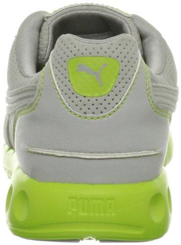Puma - Zapatillas para hombre - grau/lime