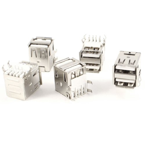 Uxcell Female Socket Connector Pieces