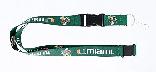 NCAA Miami Hurricanes Team - Miami Ironman