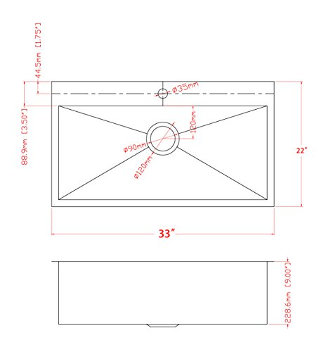 Buy sink for kitchen