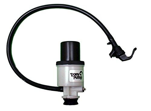 Taprite Pony Pump, Sanke D Keg Pump sold by Kegconnection (Pony Keg)