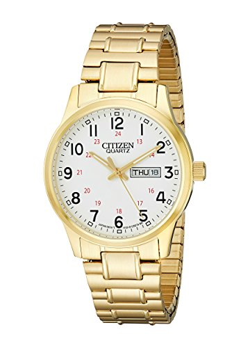 Citizen BF0612 95A Analog Display Japanese