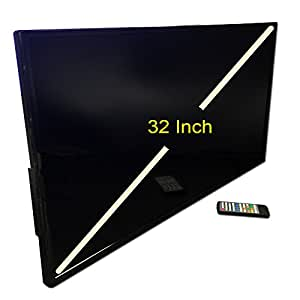 Amazon.com : Big Digital Picture Signage Frame 32 Inch USB