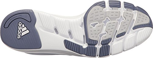 Adidas By Stella Mccartney Donna Sneakers Adipure Calzature Bianche / Calzature Bianche / Super Viola S16