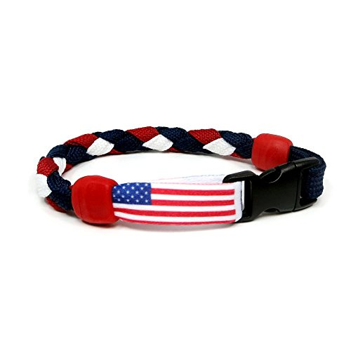 "USA - 7"" Bracelet by Swannys"