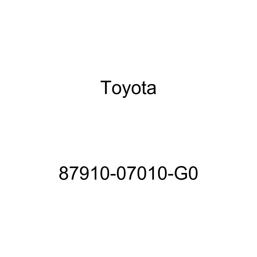 Genuine Toyota 87910-07010-G0 Rear View Mirror Assembly